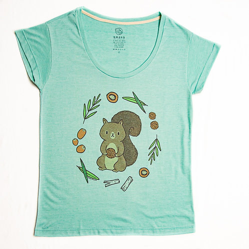Camiseta Serelepe