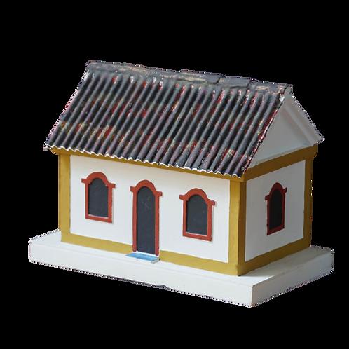 Casa Mineira Miniatura