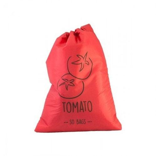 So Bags Nylon - Tomate