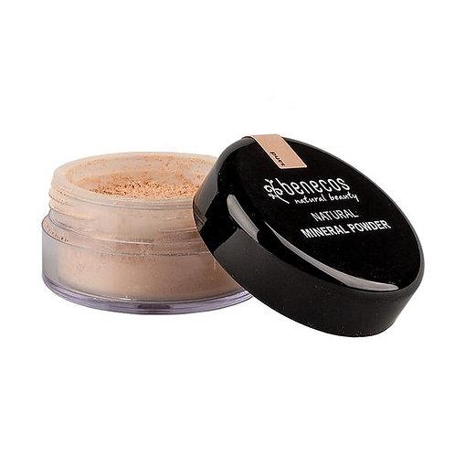 Pó Facial Mineral Sand - Vegano