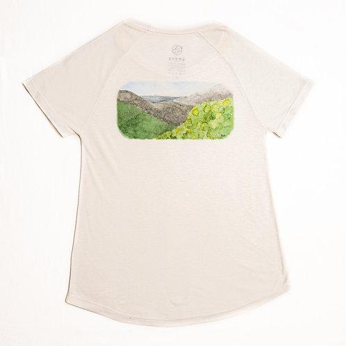 Camiseta Serra do Mar