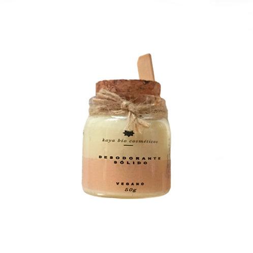 Desodorante Sólido (Peles Sensíveis)