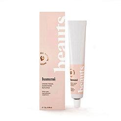 Lummi: Creme Facial Noturno Hidratante 25g