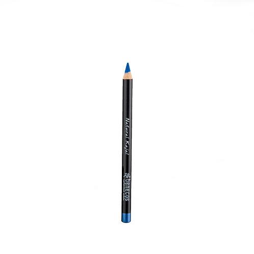 Lápis de Olhos Orgânico Natural Kajal Bright-Blue