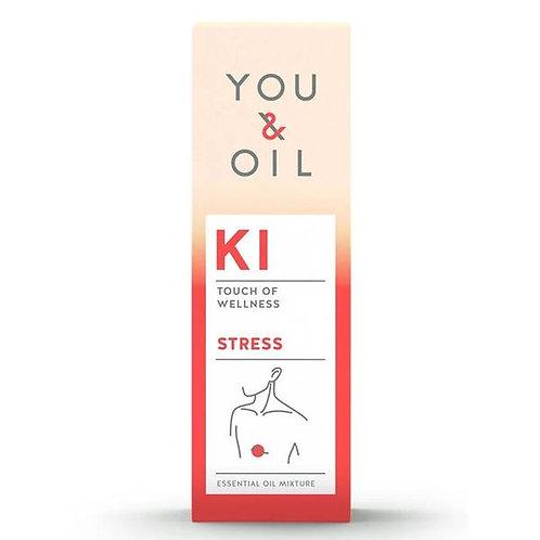 Óleo Essencial Ki Stress