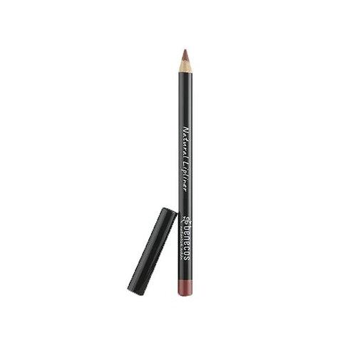 Lápis Para Os Lábios Orgânico Natural Brown