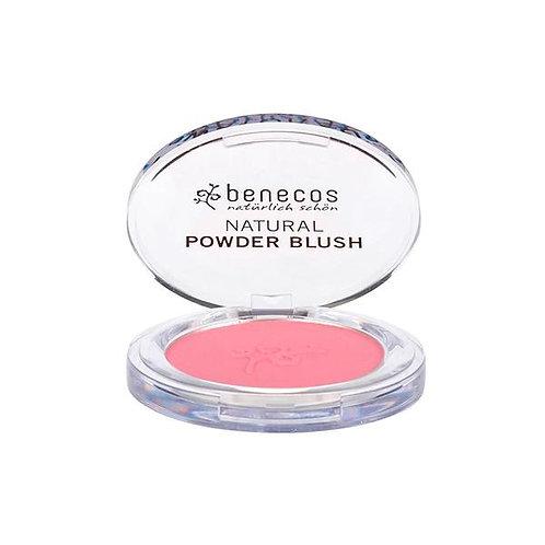 Blush Natural & Vegano Mallow Rose Benecos