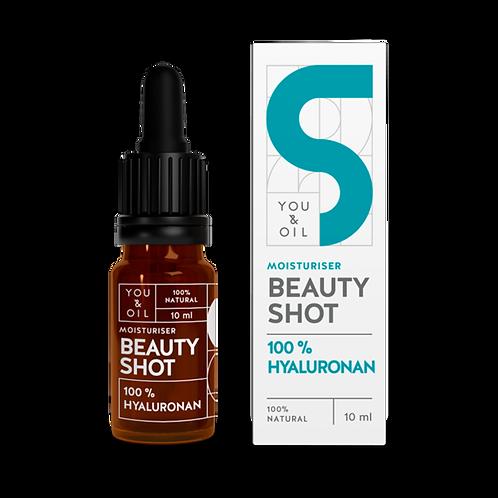 Número 5 Sérum Facial Natural Hidratante Hialurônico