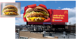 Burger Breakthrough