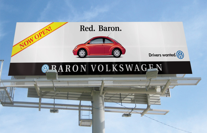 Der Red Baron