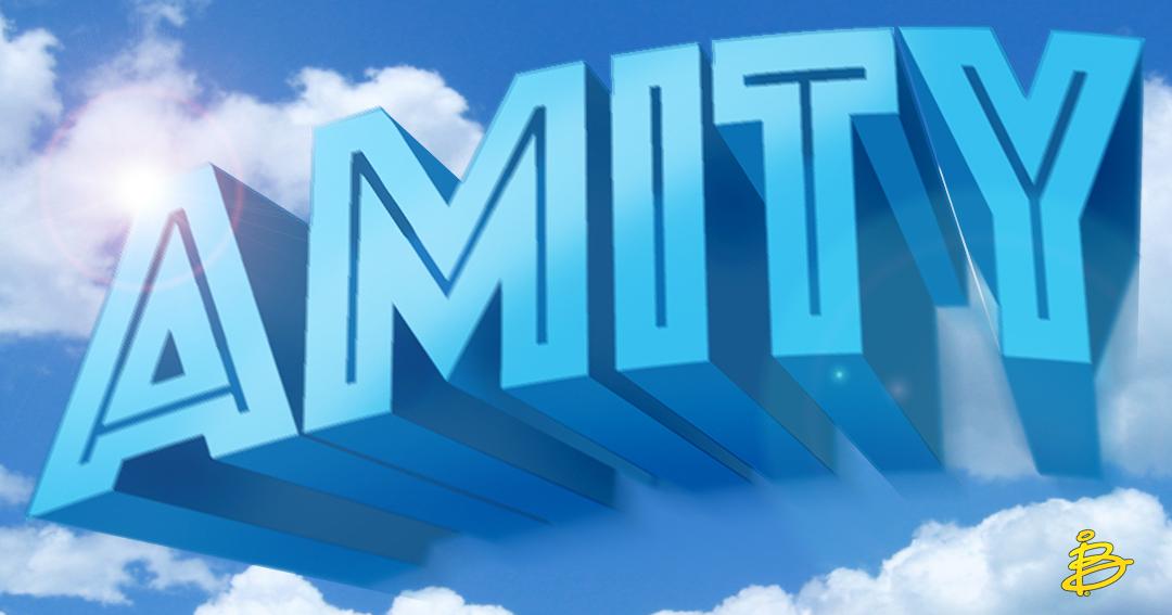 LOOK! Up in the sky, it's . . .