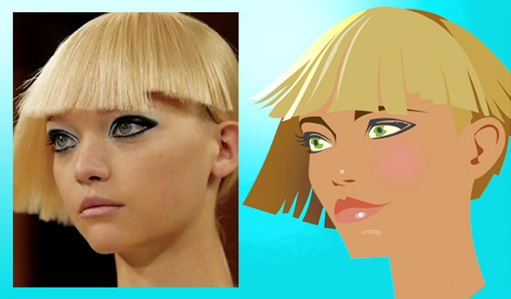 Blondilocks