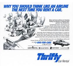 Thrifty Air