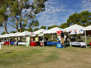 Have you reserved your vendor booth?