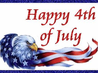 Have a safe and beautiful, 4th of July!