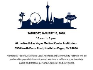 Veterans Community Resource Fair