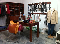 Dorso Lusitano Coudelaria Jaime Boavista loja equestre