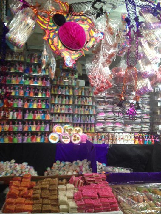 Mercado Lucas de Gálvez