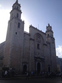 Catedral de Mérida