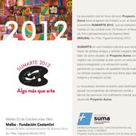 Malba 2012