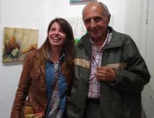 Con Domingo Florio