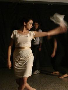 Video Arte de danza