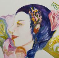 perfil florido