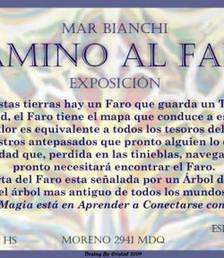 "Exposición ""Camino al Faro"""