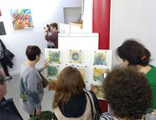 Expo colectiva en Barcelona