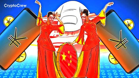 China regulará el Yuan Digital como dinero en efectivo