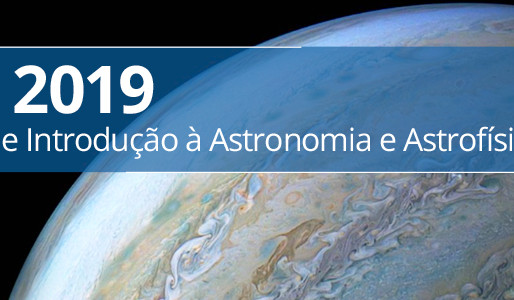OTB supports XX CIAA 2019 - Introduction to Astronomy and Astrophysics Course