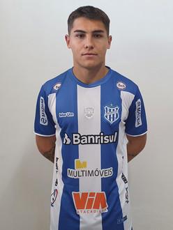 Lucas Serafini
