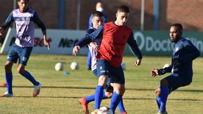 Esportivo enfrenta a Ferroviária, pelas oitavas da Série D 2021