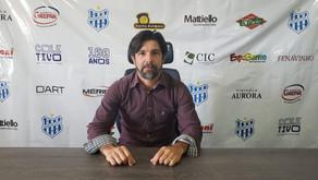 Clube Esportivo anuncia novo gerente de futebol