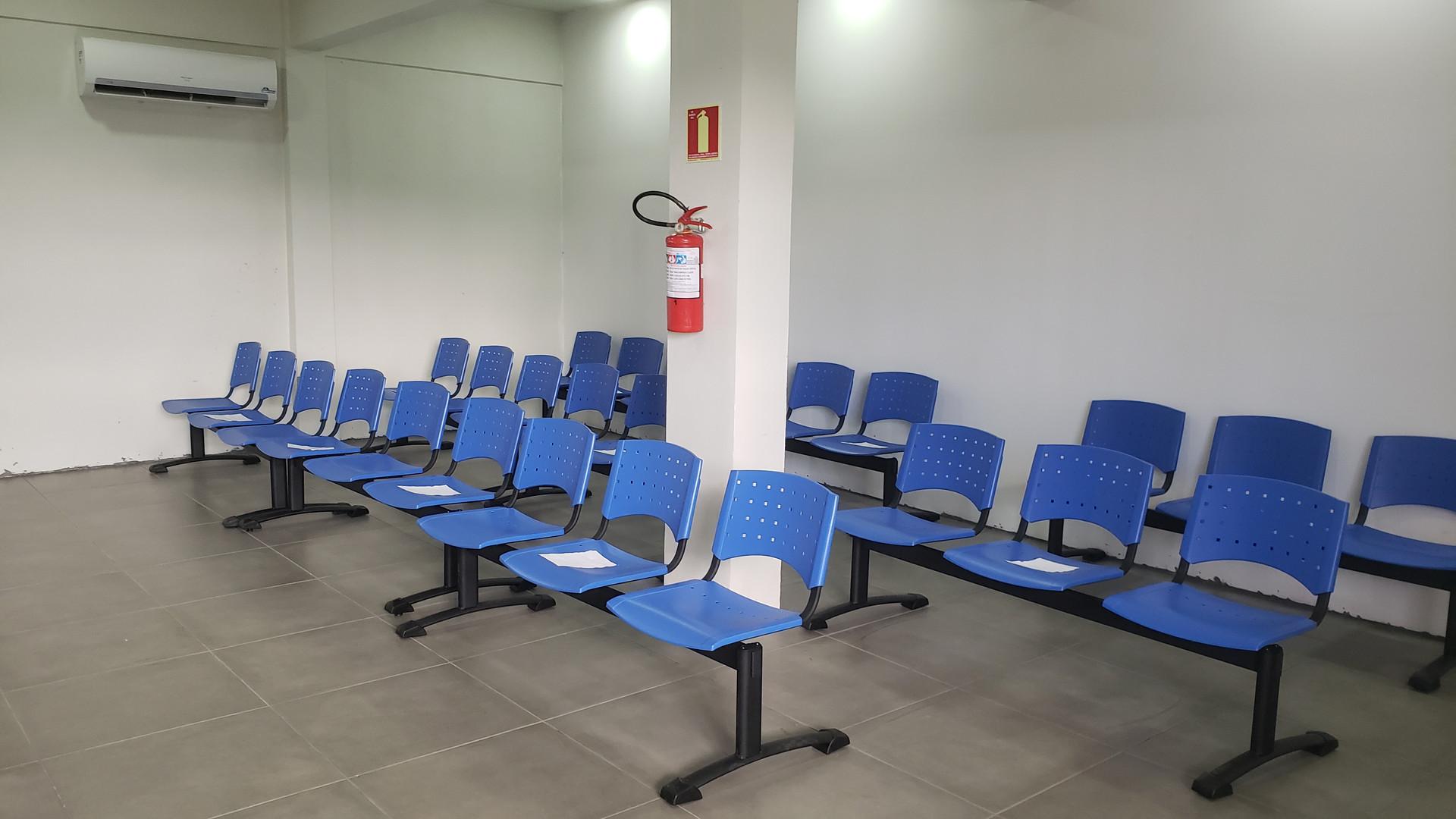 Sala de imprensa