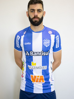 Rodrigo Milanez