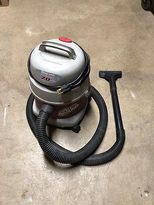 Shop Vacuum 7.0