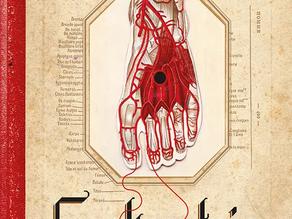Livro de Fevereiro - Frankenstein