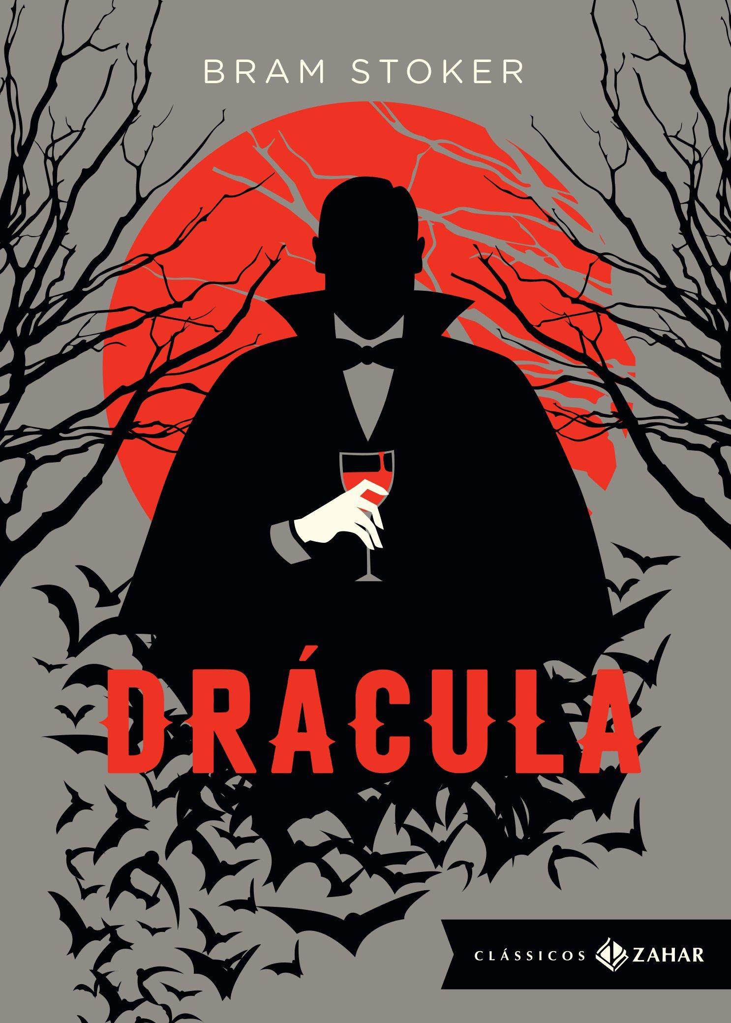 Drácula (Especial Halloween)