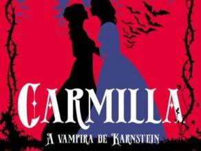 Livro de Outubro - Carmilla
