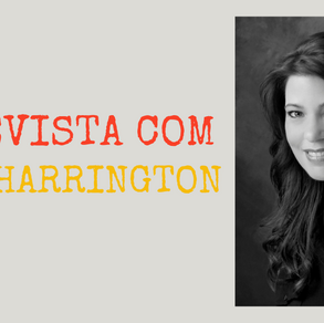 Entrevista com Karen Harrington