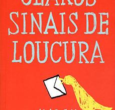 Livro de Setembro - Claros Sinais de Loucura