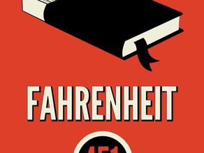 Livro de Novembro - Fahrenheit 451