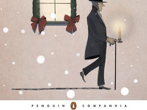Livro de Dezembro - Uma Canção de Natal