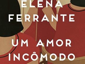 Livro de Janeiro - Um Amor Incômodo