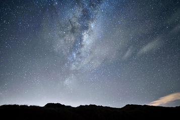 Stewart Island Night Sky