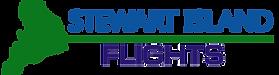 Stewart Island Flights Homepage