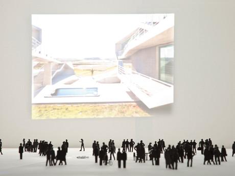 2012 한국건축문화대상 전시_모켄펜션