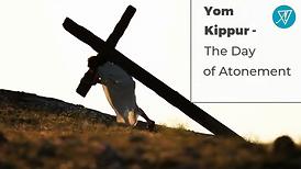 Jesus = Yom Kippur.png