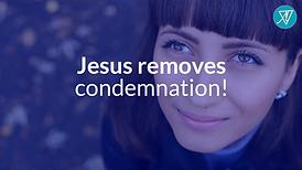 Jesus = No Condemnation Image.png